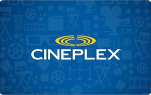 >Cineplex