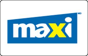 >Maxi
