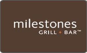 >Milestones Grill & Bar