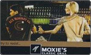 >Moxie's Classic Grill