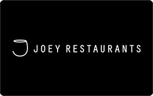 >Joey Restaurants