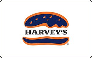 >Harvey's