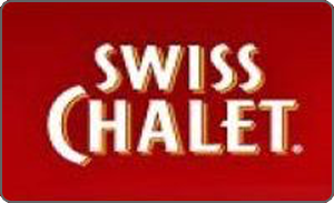 >Swiss Chalet