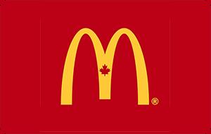 >McDonald's
