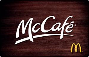 >McCafe