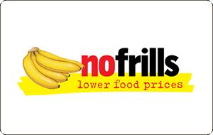 >No Frills