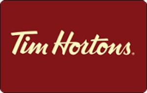 >Tim Hortons