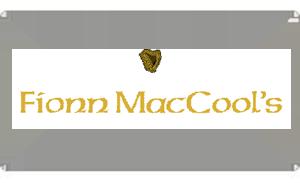 >Fionn MacCool's