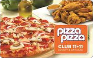 >Pizza Pizza