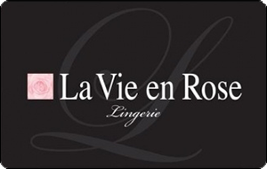 >la Vie en Rose
