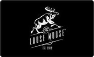 >The Loose Moose