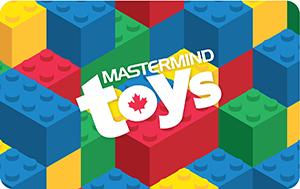 >Mastermind Toys