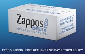 >Zappos.com