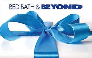 >Bed Bath & Beyond